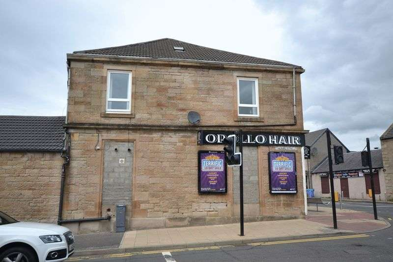 2 Bedrooms Flat for sale in McNeil Street, Larkhall