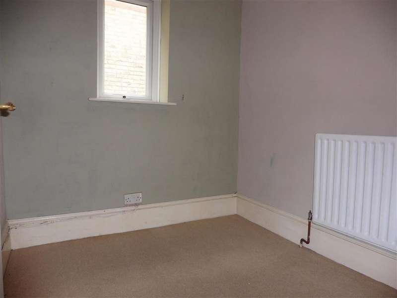 2 Bedrooms Apartment Flat for sale in Connaught Road, Folkestone, Kent