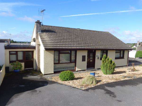 4 Bedrooms Semi Detached Bungalow for sale in 15 Mayfield Acres, Off Ryelands Lane