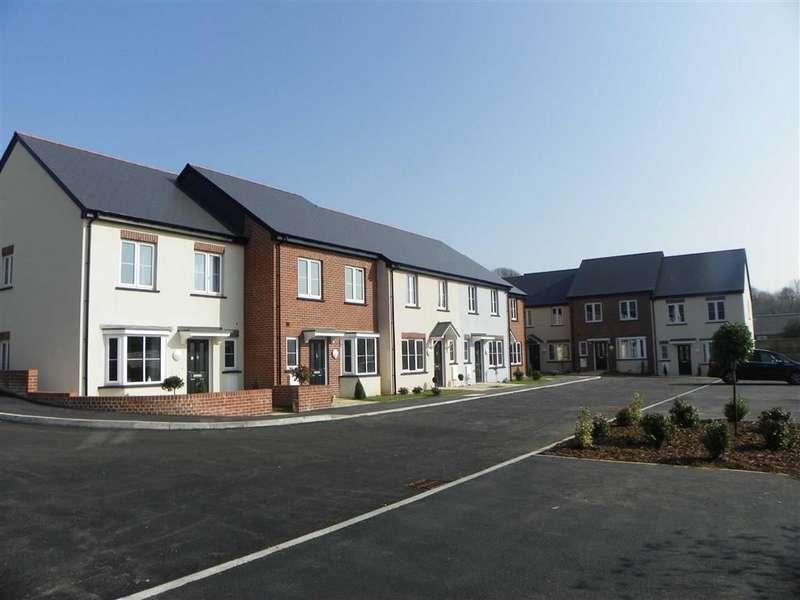 2 Bedrooms Property for sale in Ashdale Mews, Ashdale Lane, Pembroke