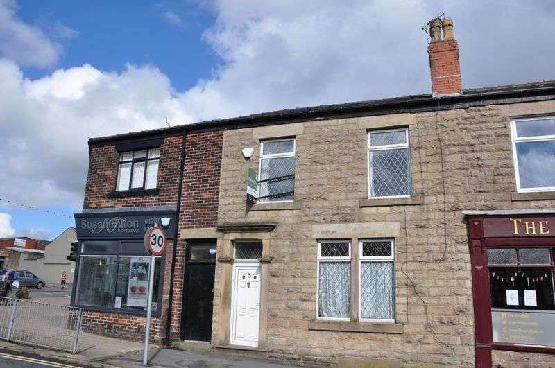 2 Bedrooms Terraced House for sale in Babylon Lane, Adlington