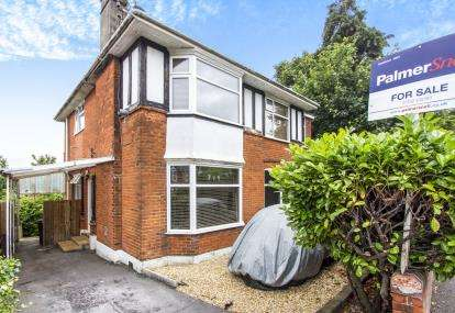 2 Bedrooms Flat for sale in Bournemouth, Dorset, 9 St. Albans Avenue