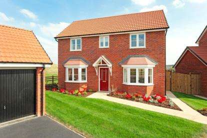 4 Bedrooms Detached House for sale in Bransford Road, Worcester, Worcestershire