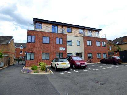 1 Bedroom Flat for sale in Court View, 6-10 Whippendell Road, Watford, Hertfordshire