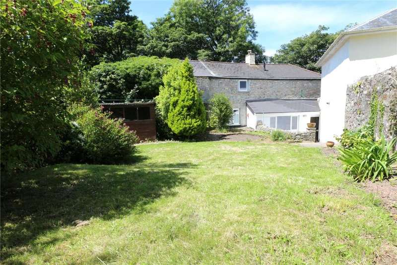 2 Bedrooms House for sale in Trevu Road, Camborne, Cornwall