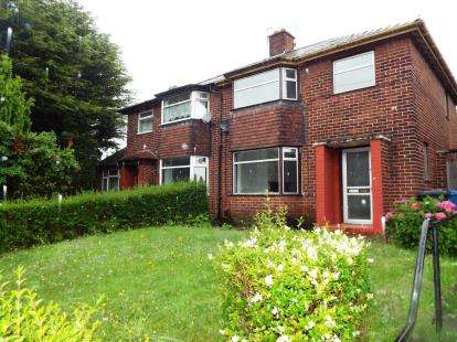 3 Bedrooms Semi Detached House for sale in Lovely Lane, Warrington, Cheshire