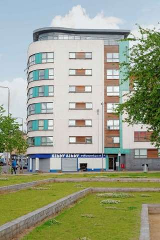 2 Bedrooms Flat for sale in 5 Moir Street, City Centre, Glasgow, G1 5AE