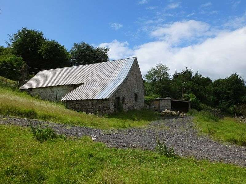 Property for sale in Govilon, Abergavenny