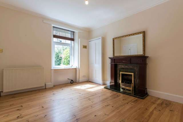 1 Bedroom Ground Flat for sale in Huntly Terrace, Inverness, Highland, IV3 5PS