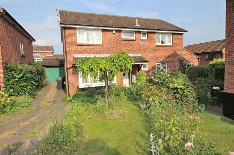4 Bedrooms Property for sale in David Grove, Bramcote, Nottingham