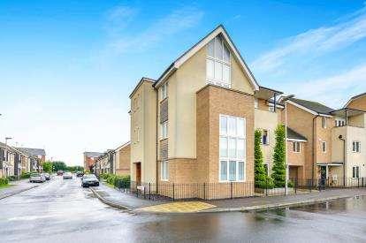5 Bedrooms Semi Detached House for sale in Wenford, Broughton, Milton Keynes, Buckinghamshire