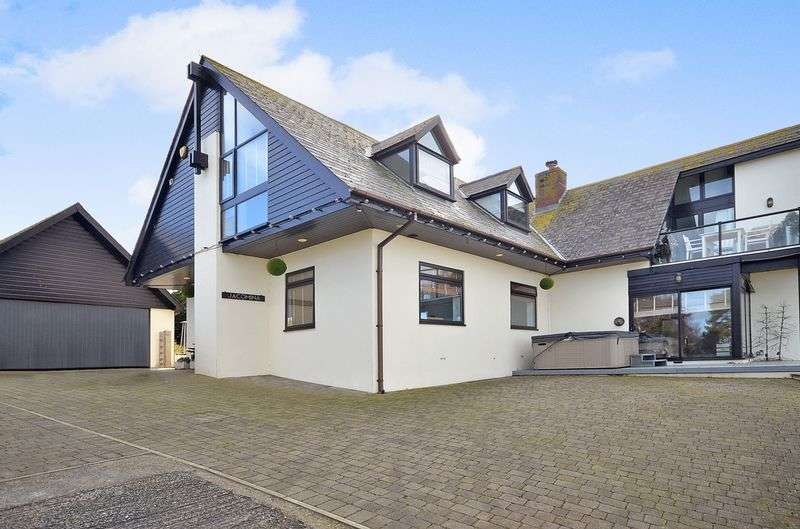5 Bedrooms House for sale in ELKINS HILL BRIXHAM