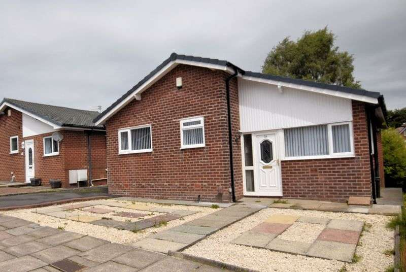 2 Bedrooms Detached House for sale in Staveley Avenue, Sharples, Bolton