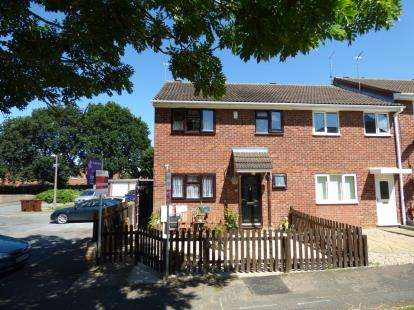 4 Bedrooms End Of Terrace House for sale in Larne Road, Lincoln, Lincolnshire