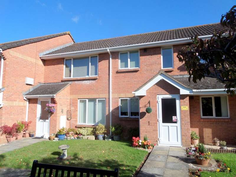 1 Bedroom Flat for sale in Station Road, Budleigh Salterton