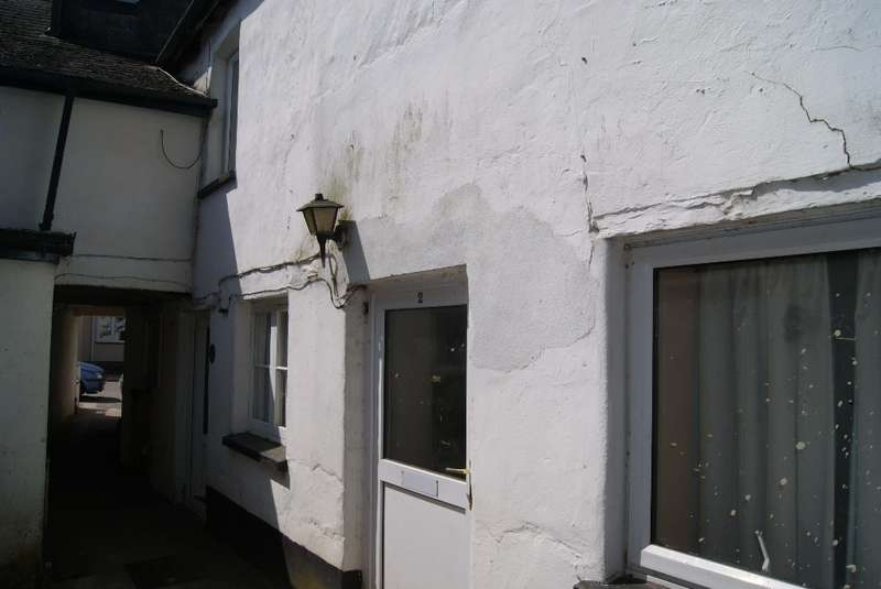 1 Bedroom Cottage House for sale in Okehampton