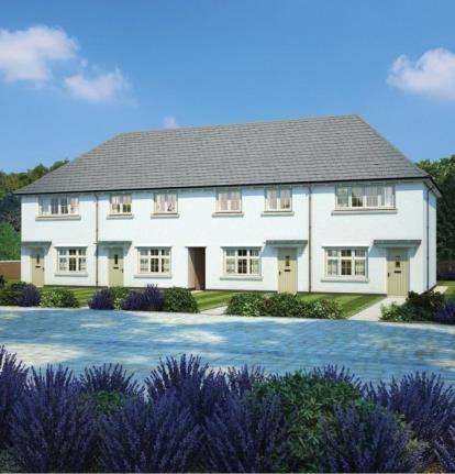 3 Bedrooms Terraced House for sale in Trevenson Road, Pool, Cornwall