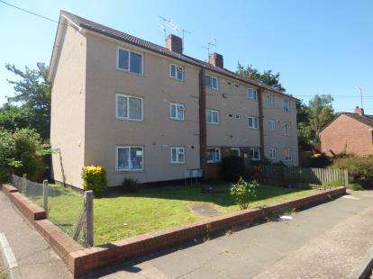 2 Bedrooms Flat for sale in Exeter, Devon
