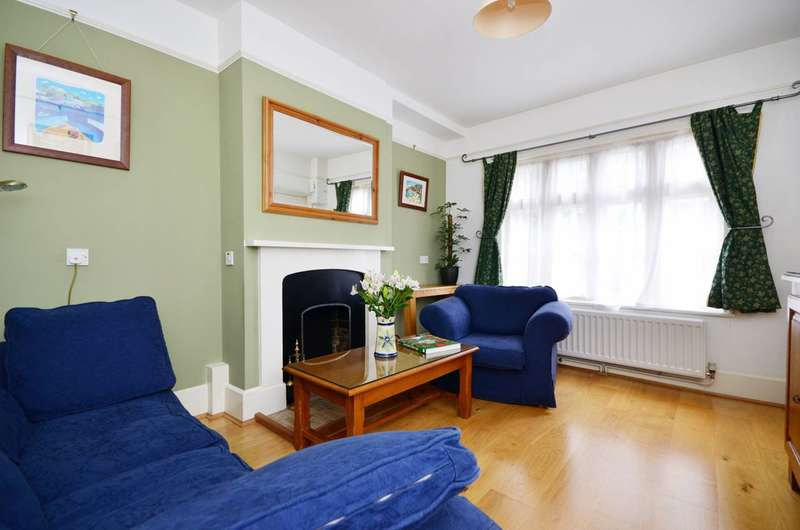 1 Bedroom House for sale in Choumert Road, Peckham Rye, SE15