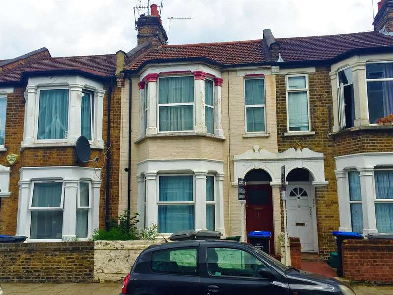 2 Bedrooms Flat for sale in Goodson Road, London, NW10