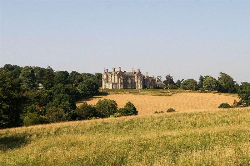 5 Bedrooms House for sale in Bayham Abbey, Lamberhurst