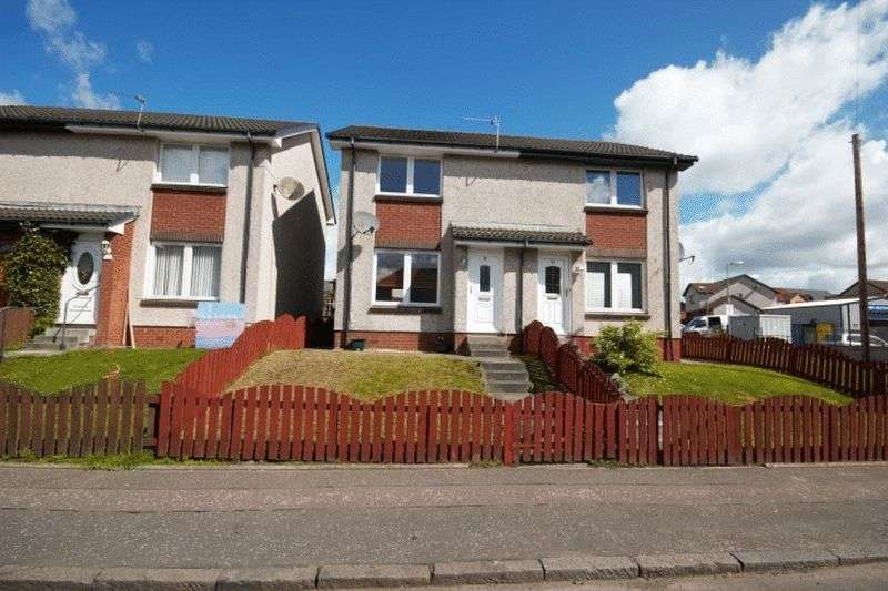 2 Bedrooms Semi Detached House for sale in East Main Street, Blackburn, EH47 7QT