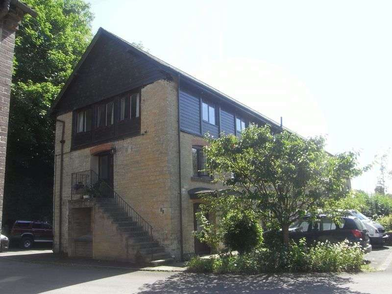 2 Bedrooms Flat for sale in Tannery Court, Crewkerne