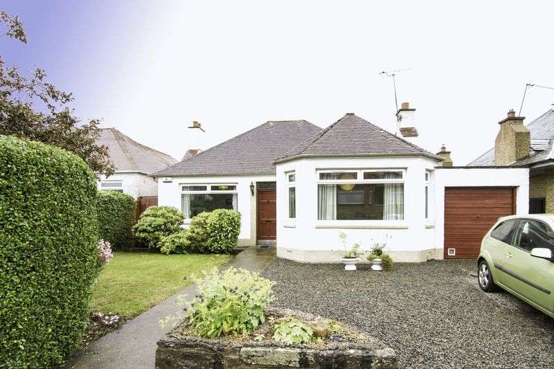 3 Bedrooms Detached House for sale in 27 Craigmount Terrace, Corstophine, Edinburgh, EH12 8BN