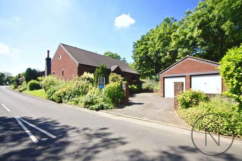 4 Bedrooms Detached Bungalow for sale in Durham Road, Newton Aycliffe