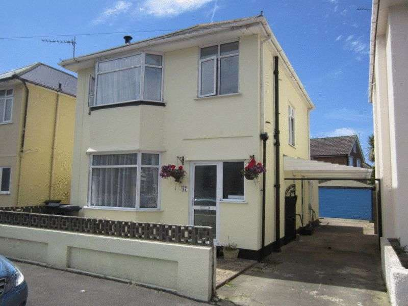 3 Bedrooms Detached House for sale in MOORDOWN