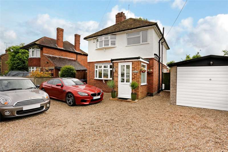 3 Bedrooms House for sale in Mayfield Road, Wooburn Green, Buckinghamshire, HP10