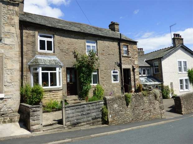 3 Bedrooms Semi Detached House for sale in Chapel Lane, Burton in Lonsdale, Carnforth, North Yorkshire