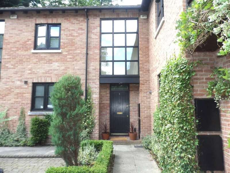 3 Bedrooms Town House for sale in Dorrian Mews, Heaton