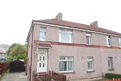 2 Bedrooms Flat for sale in Albion Street, Motherwell, North Lanarkshire