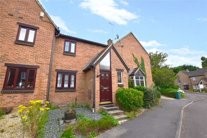 2 Bedrooms Terraced House for sale in Coney Grange, Warfield, Berkshire, RG42