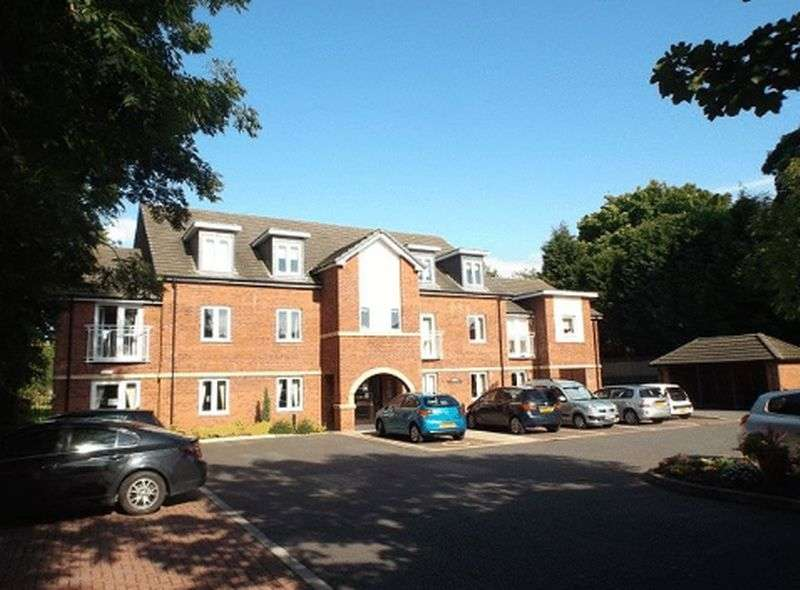 1 Bedroom Flat for sale in Browning Court, Fenham Court, Newcastle Upon Tyne:RECENTLY REDUCED- One bed first floor retirement apartment