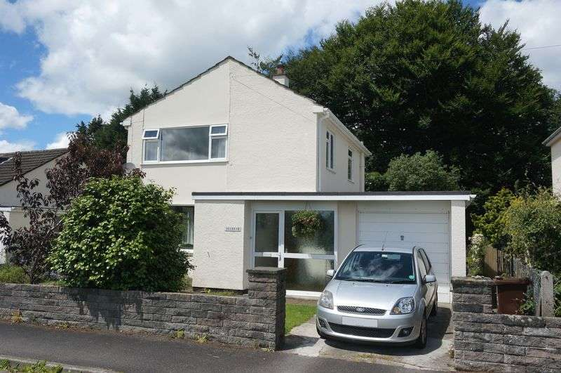 3 Bedrooms Detached House for sale in Southern Road, Callington