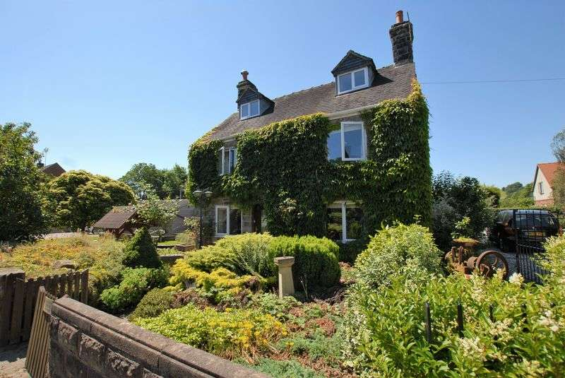 4 Bedrooms Cottage House for sale in Green Lane, Clifton, Ashbourne