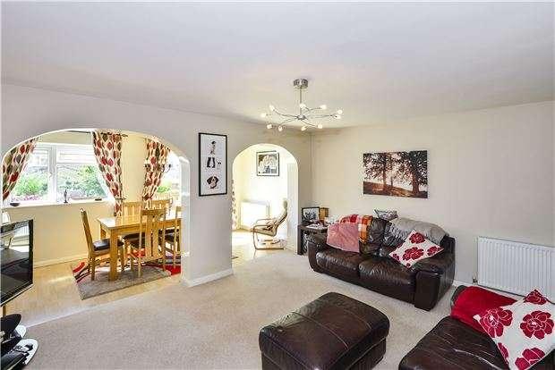 3 Bedrooms Terraced House for sale in Marsden Road, BATH, Somerset, BA2 2LQ