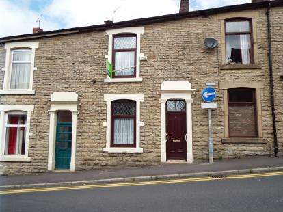 2 Bedrooms Terraced House for sale in Argyle Street, Darwen, Lancashire