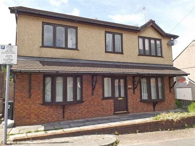 3 Bedrooms Detached House for sale in Grove Lane, Skewen, Neath, West Glamorgan