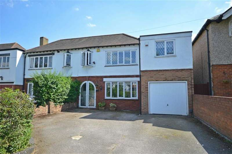 4 Bedrooms Property for sale in Abington Vale
