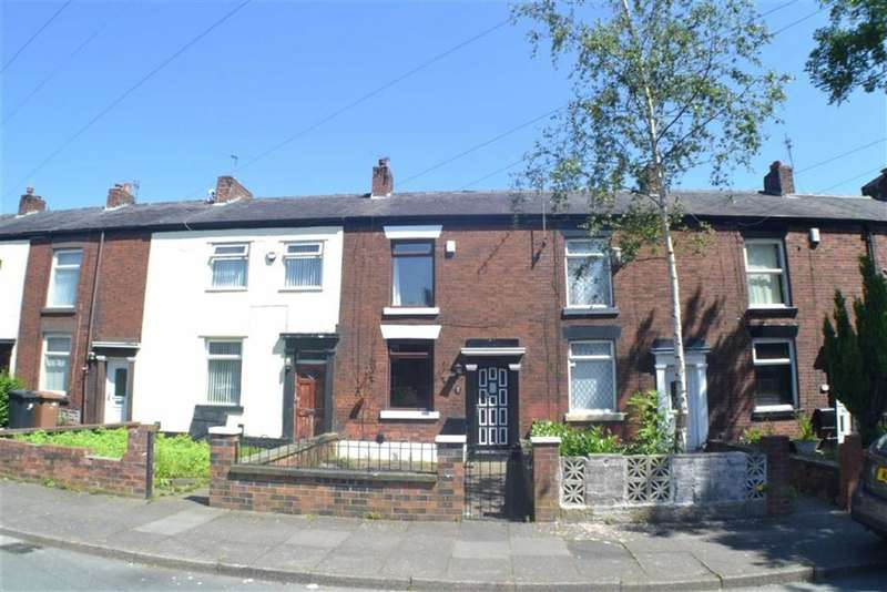 2 Bedrooms Property for sale in Princess Street, Ashton-under-lyne, Lancashire, OL6