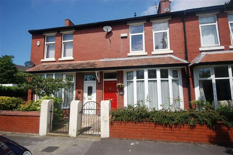 3 Bedrooms Property for sale in Cecelia Road, Blackburn