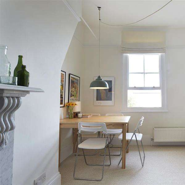 1 Bedroom Flat for sale in b, Palmeria Avenue Mansions, 17-19 Church Road, Hove
