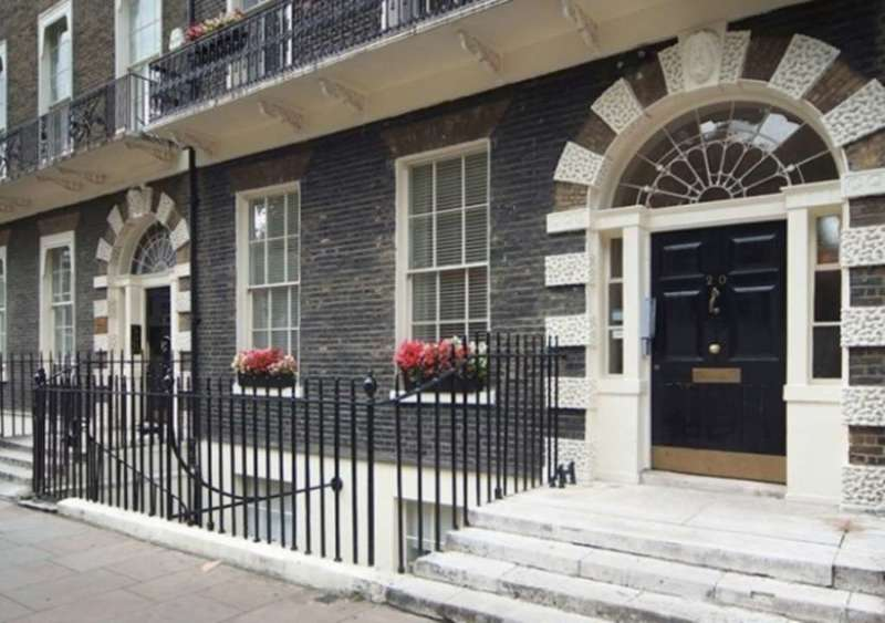 Serviced Office Commercial for rent in Bedford Square, London