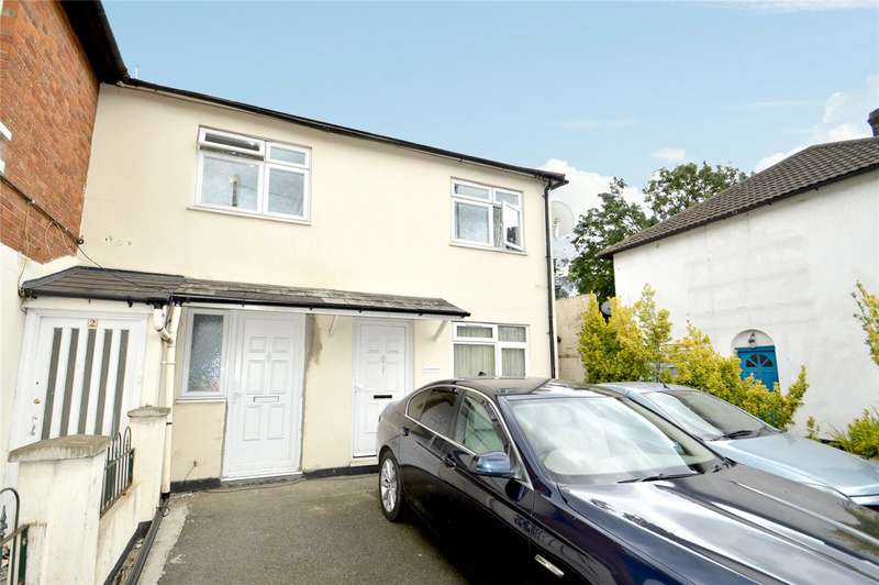 1 Bedroom Apartment Flat for sale in Sydenham Road, Croydon