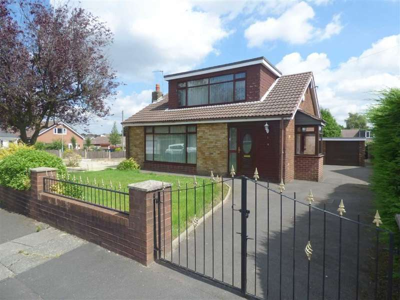 2 Bedrooms Property for sale in Ledbury Close, Alkrington, Manchester, M24