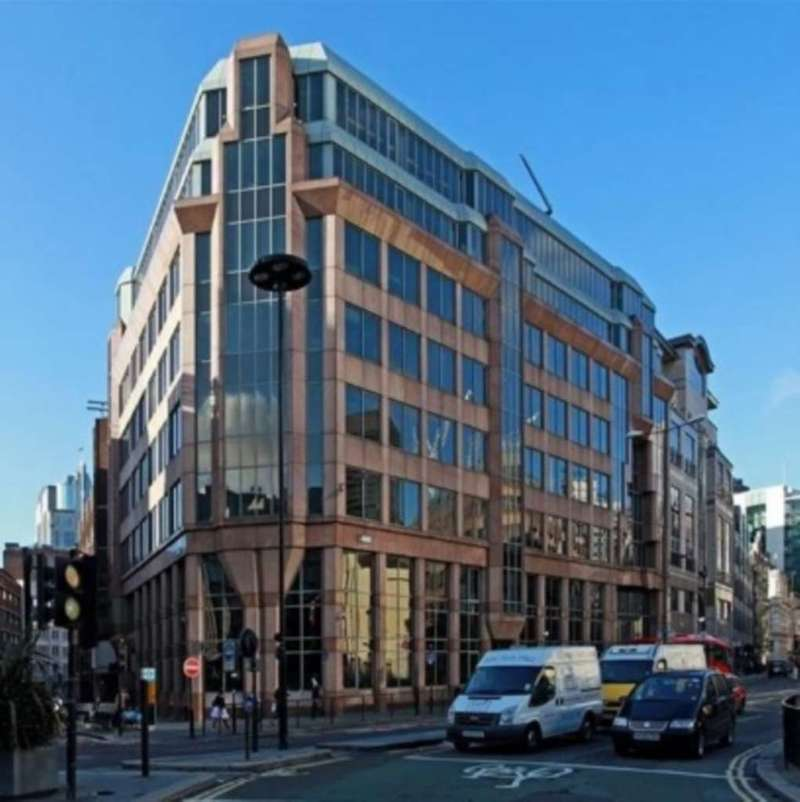 Serviced Office Commercial for rent in Aldgate, London