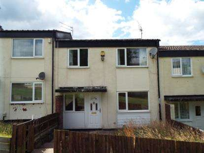 3 Bedrooms Terraced House for sale in Pennsylvania, Llanedeyrn, Cardiff, Caerdydd